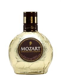 Mozart Creme Chocolate 40@ 750ml